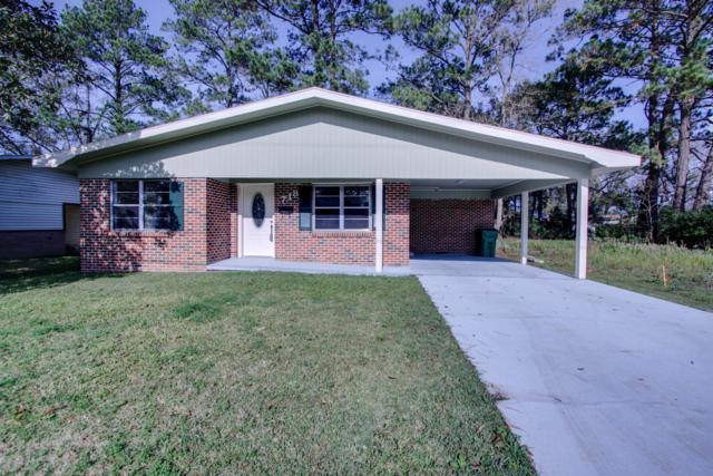 718 W 11th Street Street, Crowley, LA 70526 (MLS #18012562) :: Keaty Real Estate