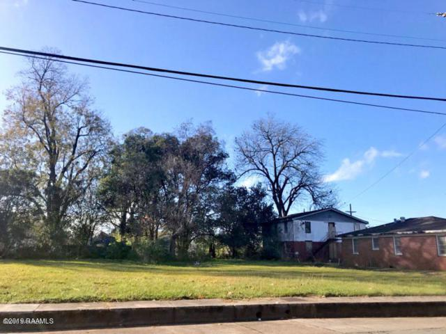 412 Saint John Street, Lafayette, LA 70501 (MLS #18012582) :: Keaty Real Estate