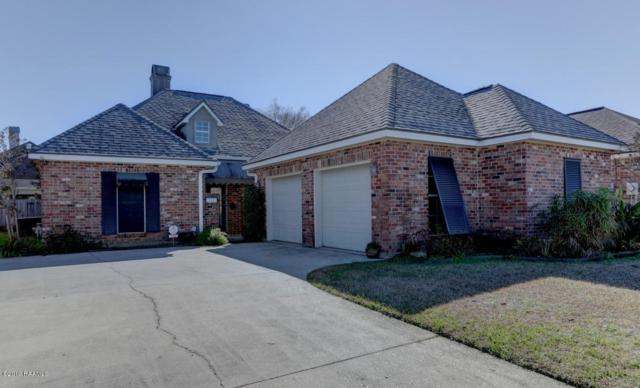 146 Kingspointe Circle, Lafayette, LA 70508 (MLS #18012671) :: Red Door Team | Keller Williams Realty Acadiana