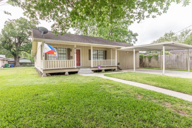 616 E 6th Street, Crowley, LA 70526 (MLS #18012726) :: Keaty Real Estate