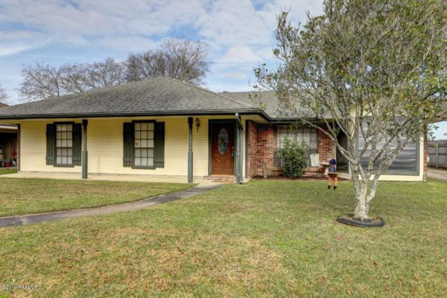 302 Confederate Avenue, Broussard, LA 70518 (MLS #19000065) :: Keaty Real Estate