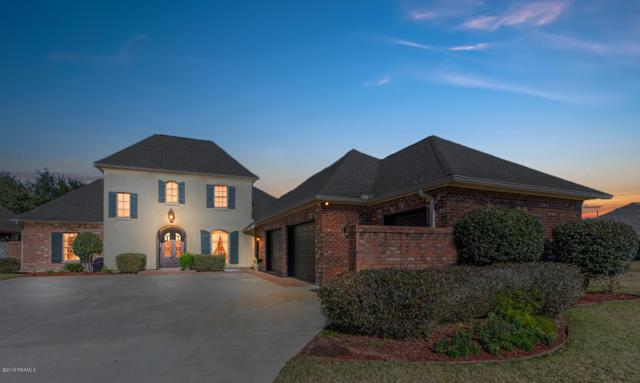 1101 Le Triomphe Parkway, Broussard, LA 70518 (MLS #19000144) :: Keaty Real Estate