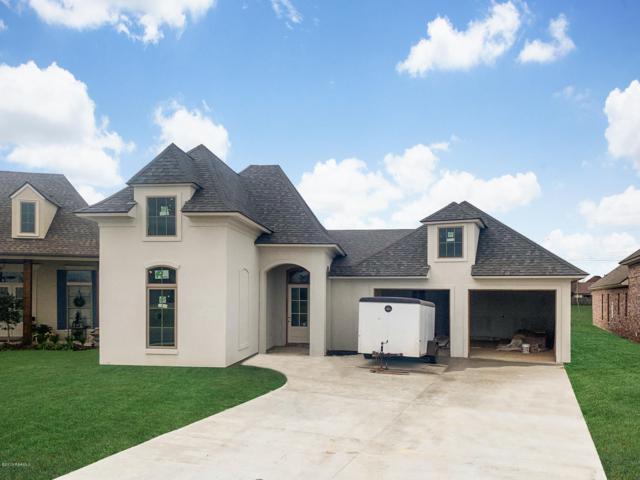 108 Portside Drive, Broussard, LA 70518 (MLS #19000160) :: Keaty Real Estate