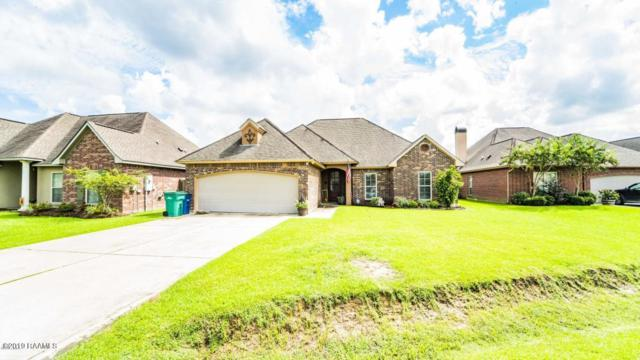 426 Clay Ridge Drive, Youngsville, LA 70592 (MLS #19000169) :: Red Door Team | Keller Williams Realty Acadiana