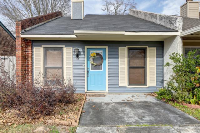 105 Lowell Drive, Lafayette, LA 70506 (MLS #19000222) :: Red Door Team | Keller Williams Realty Acadiana