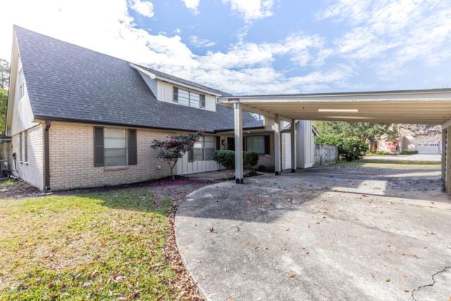 500 Cambridge Drive, Lafayette, LA 70503 (MLS #19000331) :: Keaty Real Estate