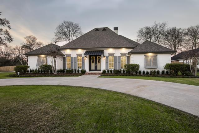 503 Bellevue Plantation Road, Lafayette, LA 70503 (MLS #19000532) :: Keaty Real Estate