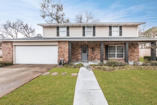 500 Camellia Drive, Lafayette, LA 70503 (MLS #19000661) :: Keaty Real Estate