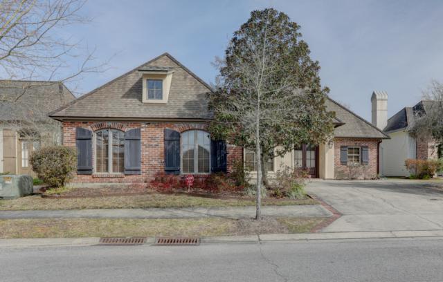 114 Woodsboro Drive, Lafayette, LA 70508 (MLS #19000742) :: Keaty Real Estate