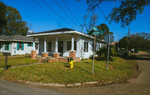 137 S Saint Antoine Street, Lafayette, LA 70501 (MLS #19000811) :: Keaty Real Estate