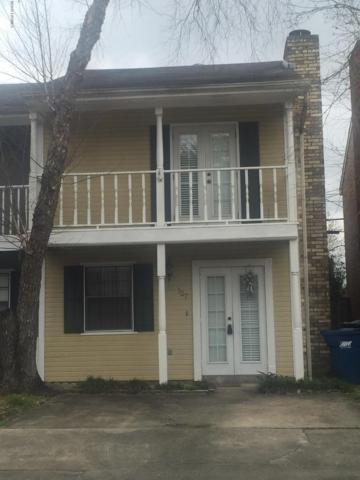 307 Rue Chartres, Lafayette, LA 70508 (MLS #19000863) :: Keaty Real Estate
