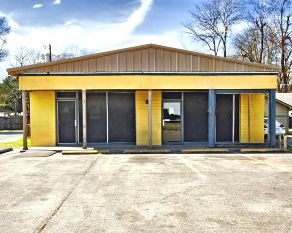 2323 Moss Street, Lafayette, LA 70501 (MLS #19000866) :: Keaty Real Estate