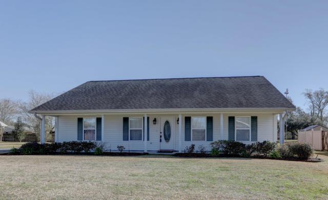 2373 Hemlock Drive, Opelousas, LA 70570 (MLS #19000879) :: Keaty Real Estate