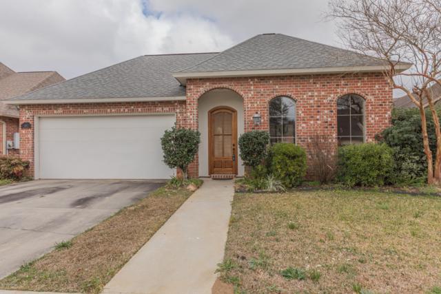 105 Shumard Drive, Lafayette, LA 70508 (MLS #19000969) :: Keaty Real Estate