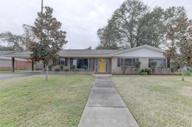 209 Colonial Drive, Lafayette, LA 70506 (MLS #19001011) :: Keaty Real Estate