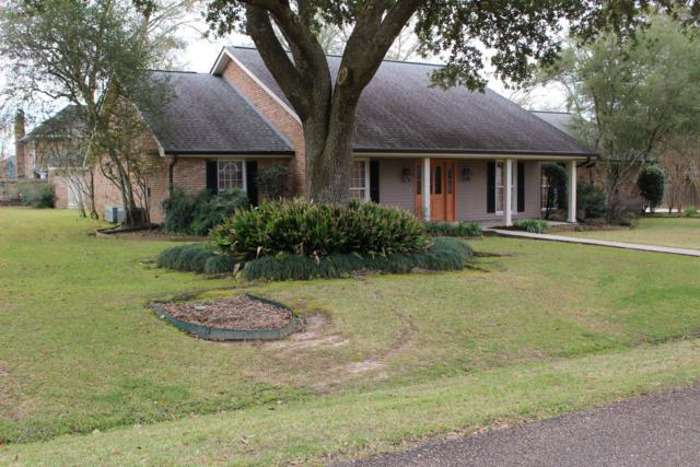 108 Buffalo Run, Lafayette, LA 70503 (MLS #19001125) :: Keaty Real Estate