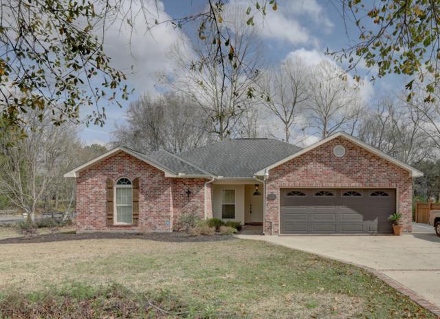 2409 Village Drive, Opelousas, LA 70570 (MLS #19001191) :: Keaty Real Estate