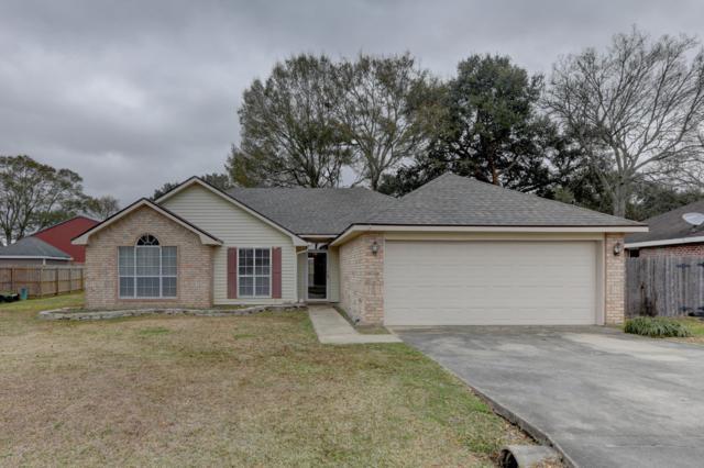 103 Dartmoor Drive, Lafayette, LA 70506 (MLS #19001222) :: Keaty Real Estate