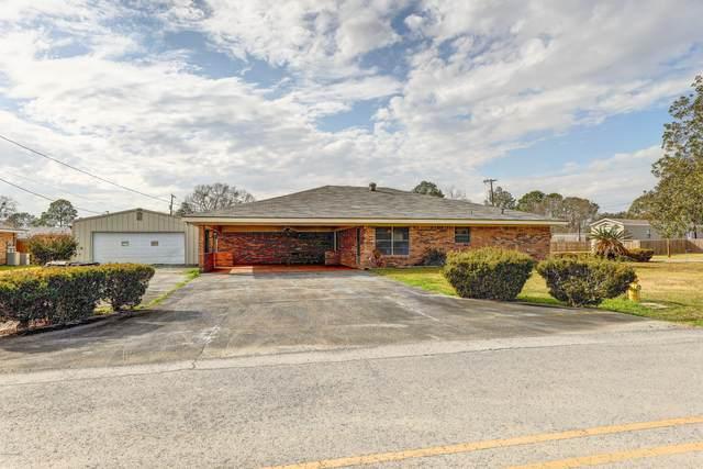1805 Lynn Drive, Franklin, LA 70538 (MLS #19001298) :: Keaty Real Estate