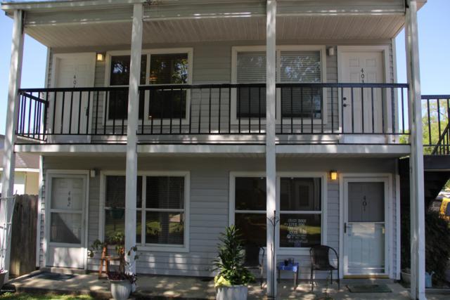 310 Ella Street #404, Lafayette, LA 70506 (MLS #19001436) :: Keaty Real Estate