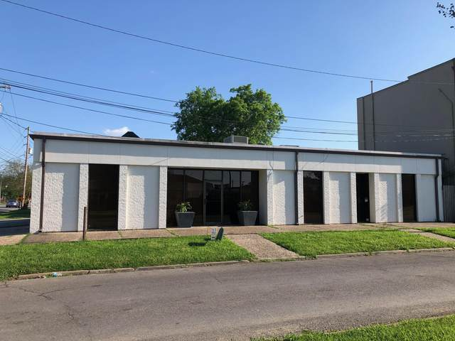 112 E Hutchinson Avenue, Crowley, LA 70526 (MLS #19001461) :: Keaty Real Estate