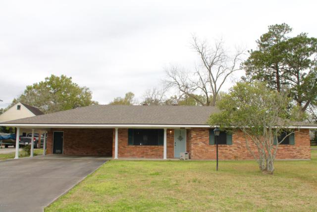 1325 N Ave H, Crowley, LA 70526 (MLS #19001764) :: Keaty Real Estate