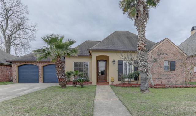 305 Windchase Drive, Lafayette, LA 70508 (MLS #19002054) :: Keaty Real Estate
