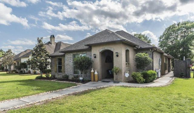 140 Stanyan Street, Sunset, LA 70584 (MLS #19002462) :: Keaty Real Estate
