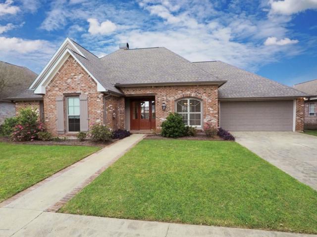 104 Endfield Circle, Lafayette, LA 70508 (MLS #19002499) :: Keaty Real Estate