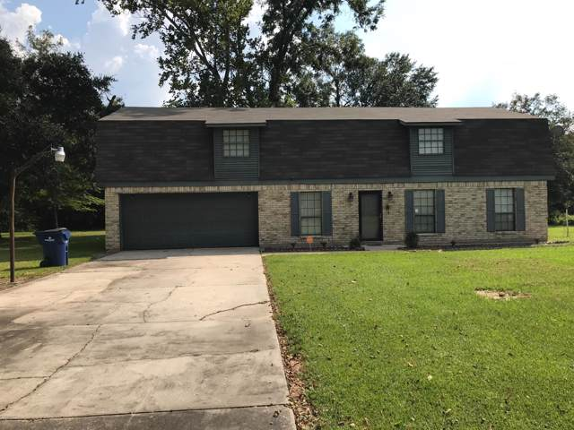 344 Plantation Road, Opelousas, LA 70570 (MLS #19002579) :: Keaty Real Estate