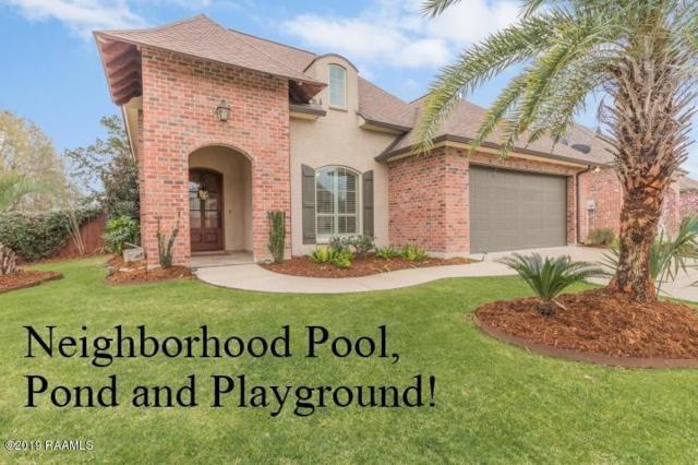 118 La Villa Circle, Youngsville, LA 70592 (MLS #19002672) :: Keaty Real Estate