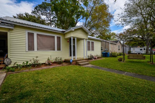 106 Norine Street, Lafayette, LA 70506 (MLS #19002937) :: Keaty Real Estate