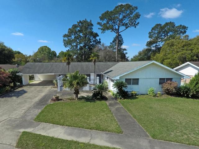 202 Broadmoor Boulevard, Lafayette, LA 70503 (MLS #19003144) :: Keaty Real Estate