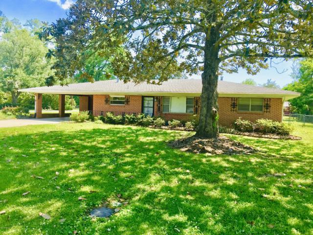 234 Camelia Drive, Opelousas, LA 70570 (MLS #19003229) :: Keaty Real Estate