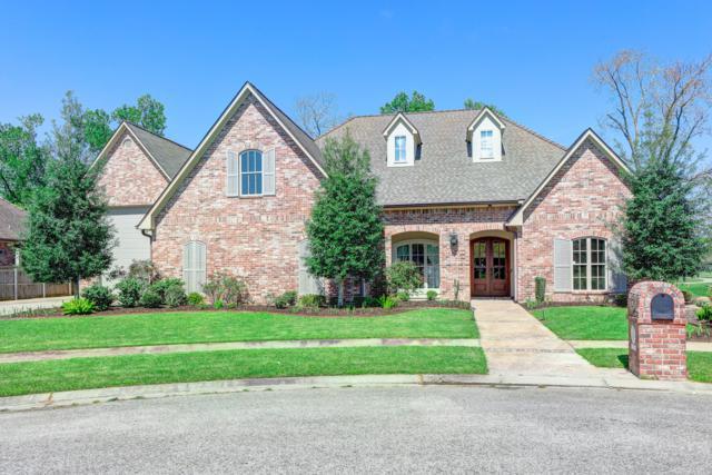 113 Brookshire Gardens Drive, Lafayette, LA 70503 (MLS #19003494) :: Keaty Real Estate