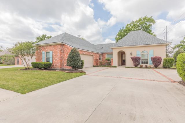 100 Woodlake Lane, Lafayette, LA 70508 (MLS #19003658) :: Keaty Real Estate