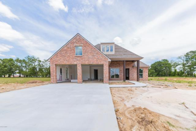 211 Ridgecroft Drive, Carencro, LA 70520 (MLS #19004219) :: Keaty Real Estate