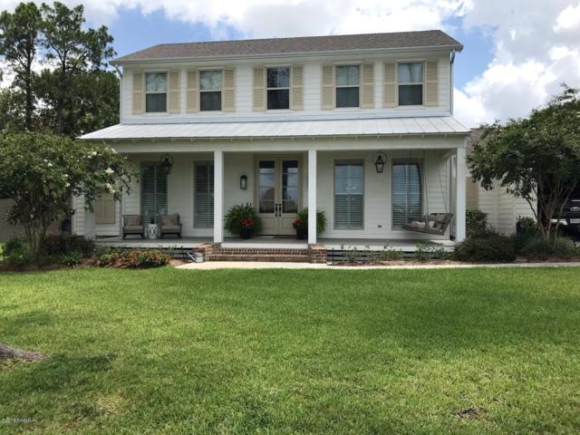 1007 Tolson Road, Lafayette, LA 70508 (MLS #19004618) :: Keaty Real Estate