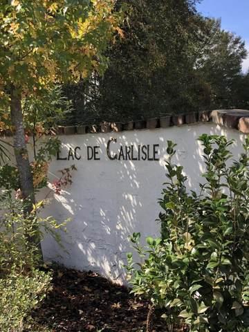 Tbd Laddie James Circle Lot #45, Opelousas, LA 70570 (MLS #19004884) :: Keaty Real Estate