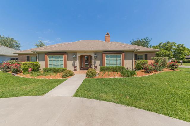 100 Hampton Road, Lafayette, LA 70503 (MLS #19004980) :: Keaty Real Estate