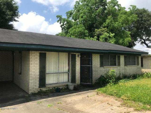 602 E Willow Street, Lafayette, LA 70501 (MLS #19005125) :: Keaty Real Estate