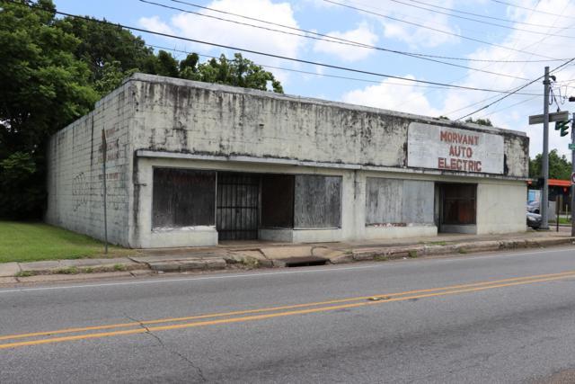 228 St John Street, Lafayette, LA 70501 (MLS #19005237) :: Keaty Real Estate