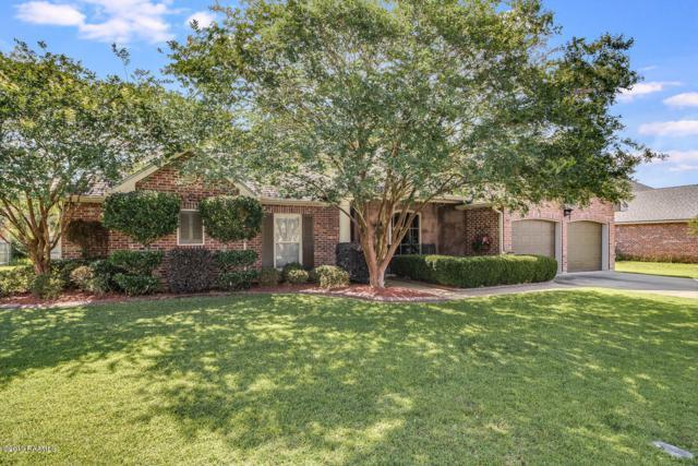 415 Mill Pond Drive, Youngsville, LA 70592 (MLS #19005347) :: Keaty Real Estate