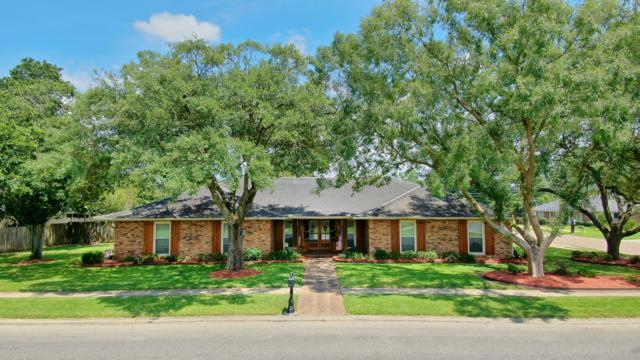2021 George Drive, Opelousas, LA 70570 (MLS #19005469) :: Keaty Real Estate
