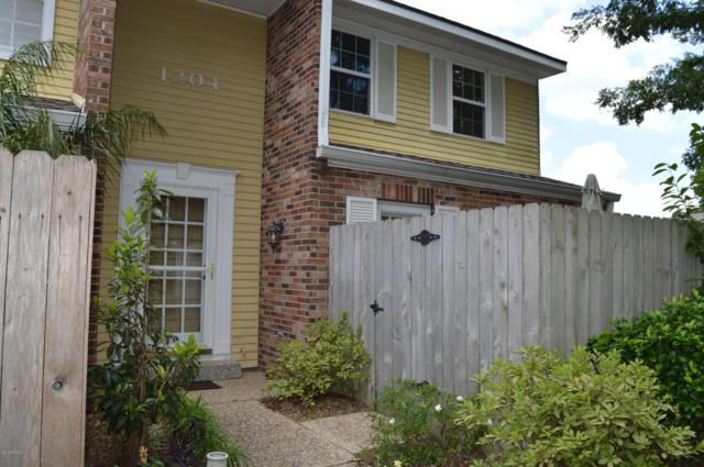 200 Lodge Drive #1204, Lafayette, LA 70506 (MLS #19005509) :: Keaty Real Estate