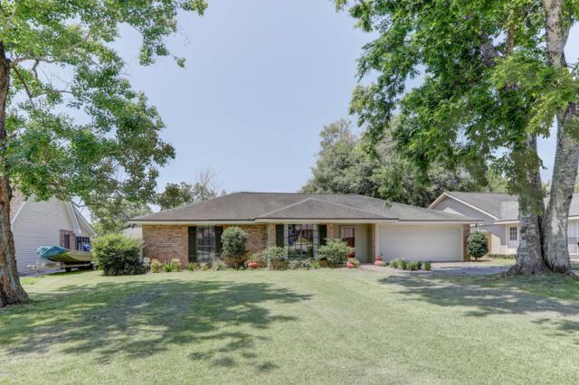 314 Bellevue Plantation Road, Lafayette, LA 70503 (MLS #19005650) :: Keaty Real Estate
