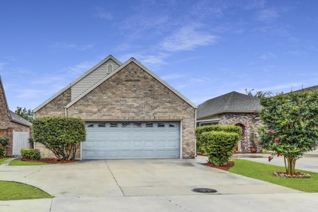 1321 Dulles Drive, Lafayette, LA 70506 (MLS #19005701) :: Keaty Real Estate