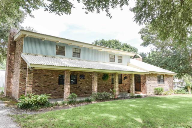 1765 Duchamp Road, Broussard, LA 70518 (MLS #19006008) :: Keaty Real Estate