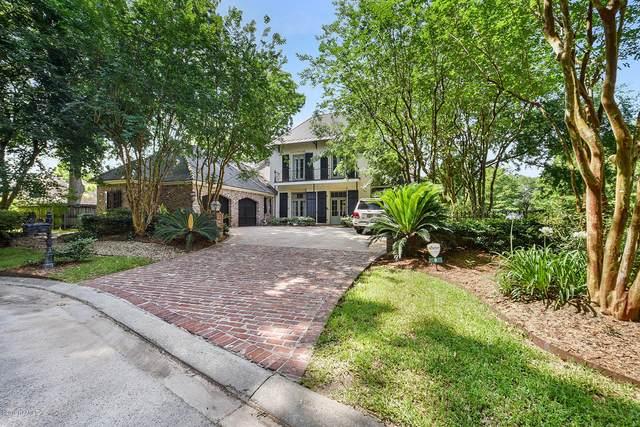 8 Grand View Drive, Youngsville, LA 70592 (MLS #19006065) :: Keaty Real Estate