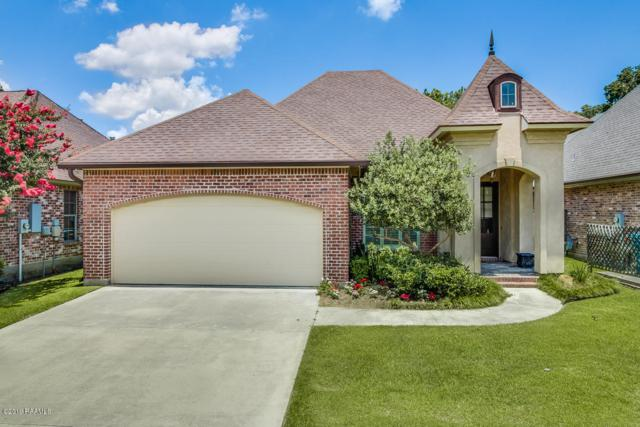 209 Baltimore Lane, Lafayette, LA 70506 (MLS #19006109) :: Keaty Real Estate